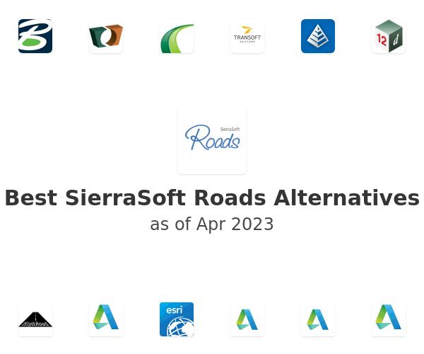 Best SierraSoft Roads Alternatives