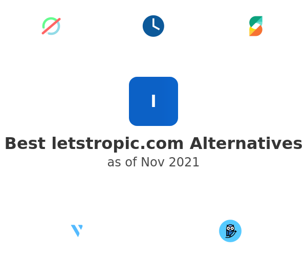 Best Tropic Alternatives