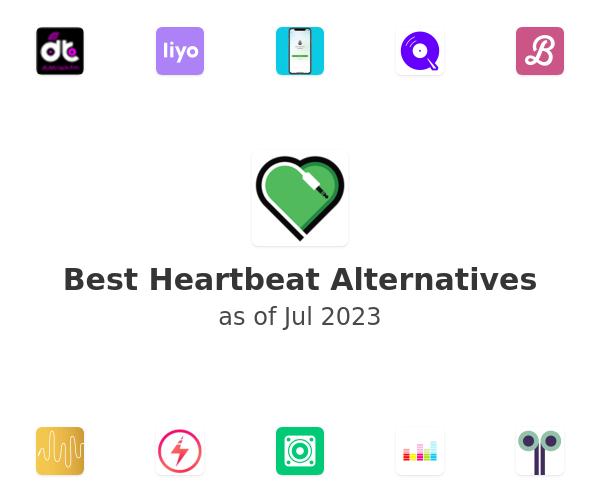 Best Heartbeat Alternatives