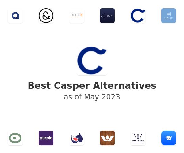 Best Casper Alternatives