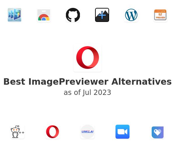 Best ImagePreviewer Alternatives