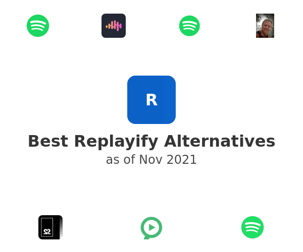Best Replayify Alternatives