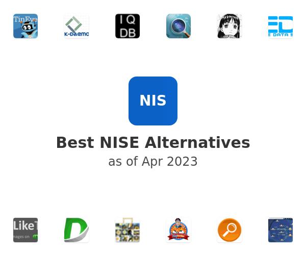 Best NISE Alternatives