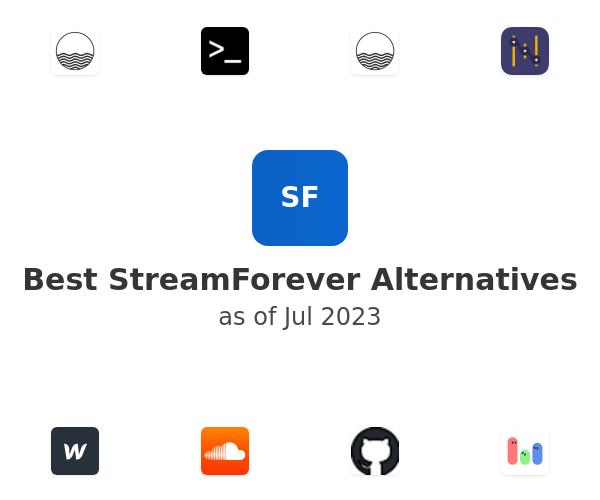 Best StreamForever Alternatives