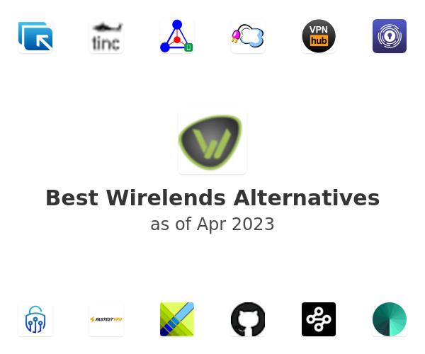 Best Wirelends Alternatives