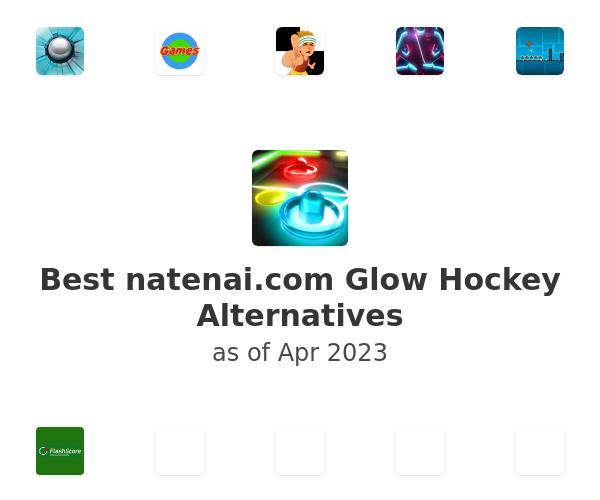 Best Glow Hockey Alternatives