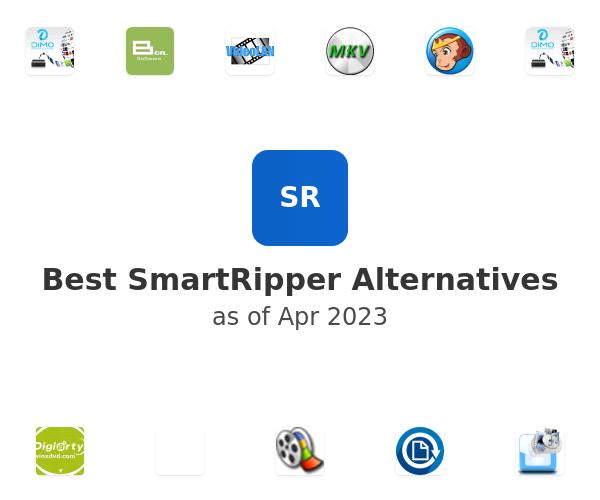 Best SmartRipper Alternatives