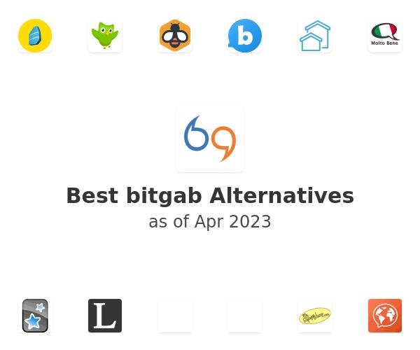 Best bitgab Alternatives