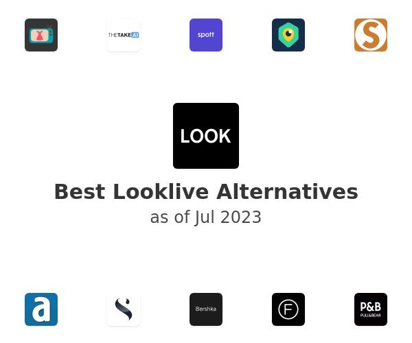 Best Looklive Alternatives