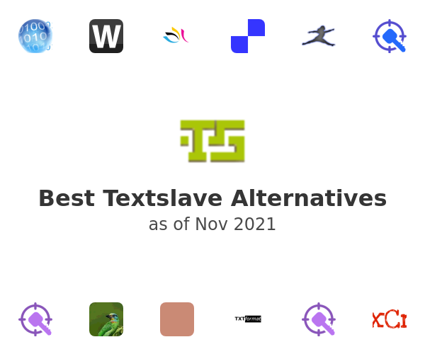 Best Textslave Alternatives