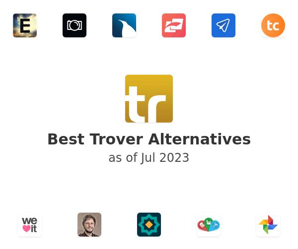 Best Trover Alternatives