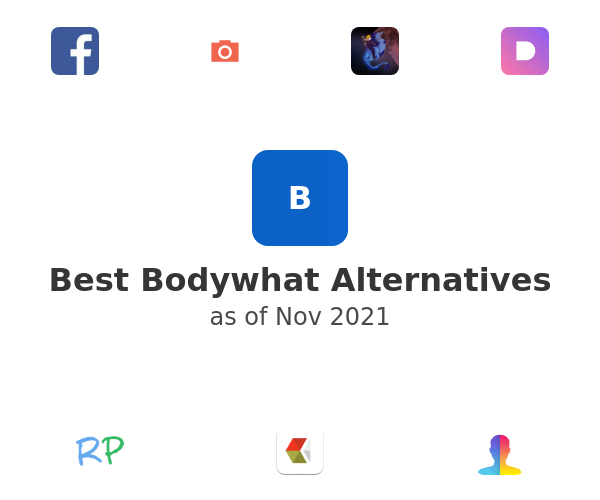 Best Bodywhat Alternatives