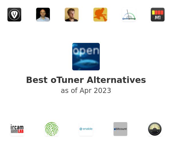Best oTuner Alternatives