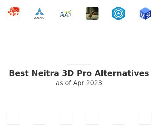 Best Neitra 3D Pro Alternatives