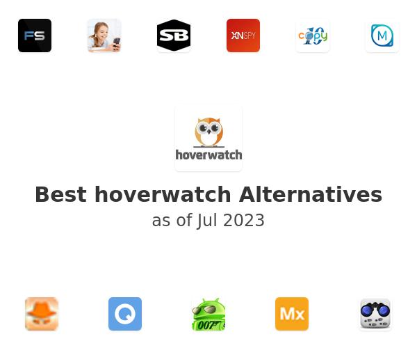 Best hoverwatch Alternatives