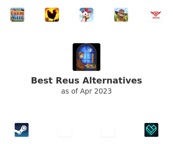 Best Reus Alternatives
