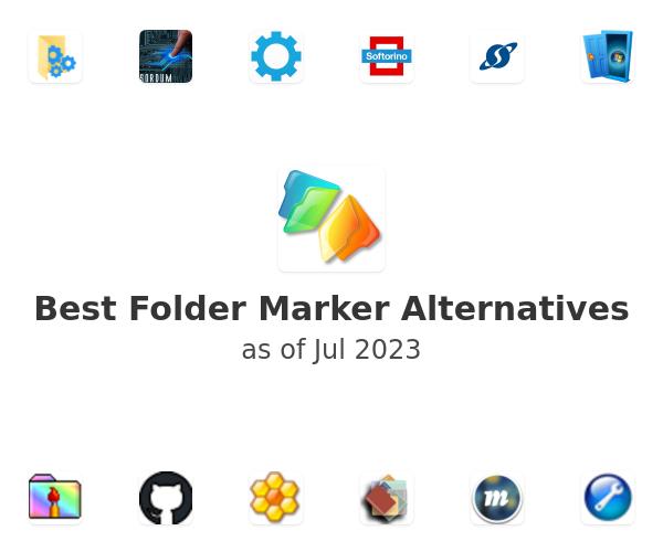 Best Folder Marker Alternatives
