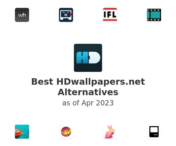 Best HDwallpapers.net Alternatives