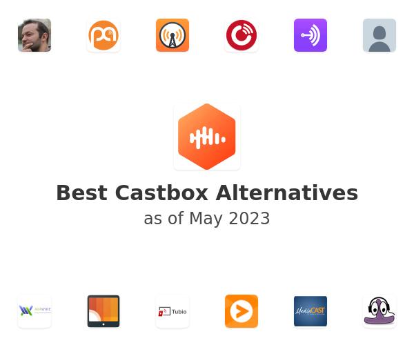Best Castbox Alternatives