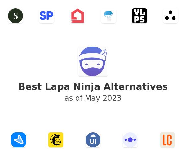 Best Lapa Ninja Alternatives