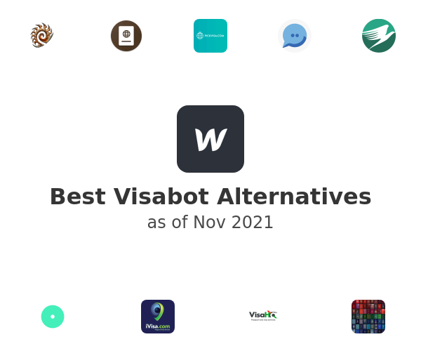 Best Visabot Alternatives