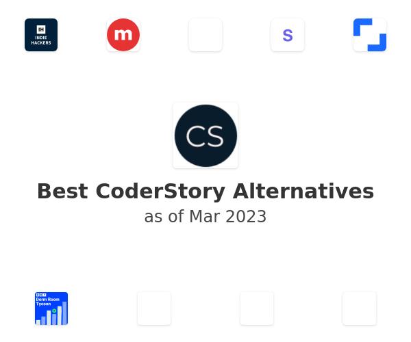 Best CoderStory Alternatives