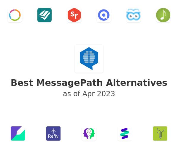 Best MessagePath Alternatives