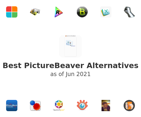 Best PictureBeaver Alternatives