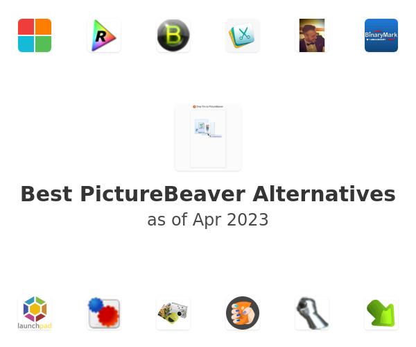 Best PictureBeaver Alternatives