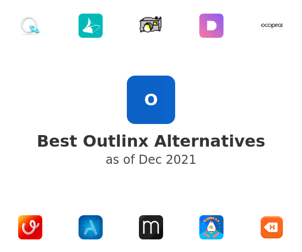 Best Outlinx Alternatives