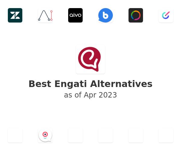 Best Engati Alternatives