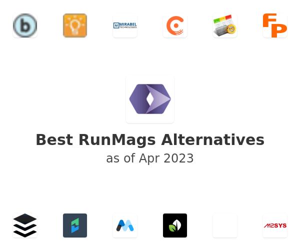 Best RunMags Alternatives