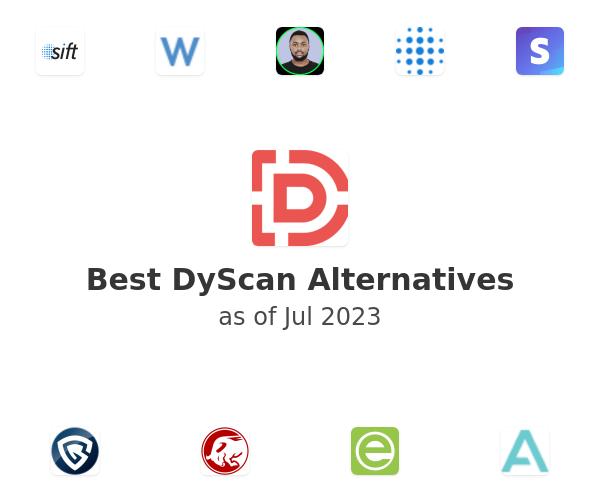 Best DyScan Alternatives
