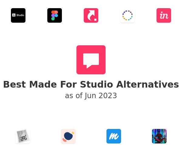 Best Made For Studio Alternatives