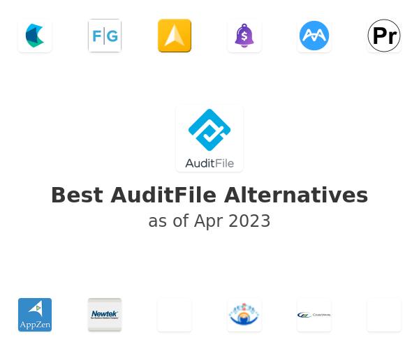 Best AuditFile Alternatives