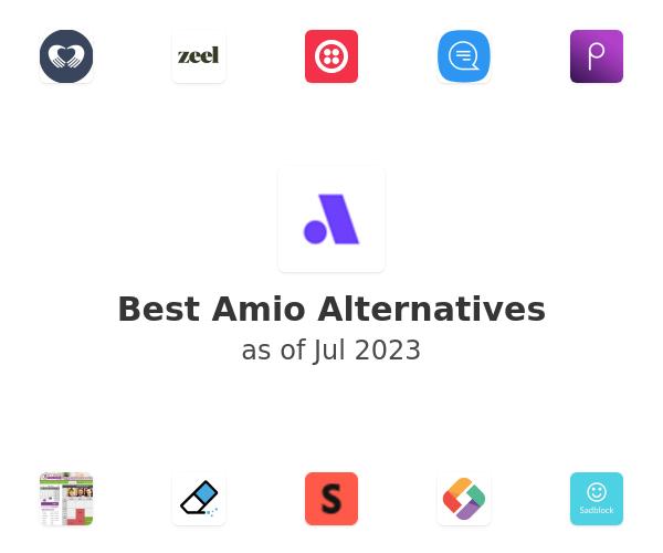 Best Amio Alternatives