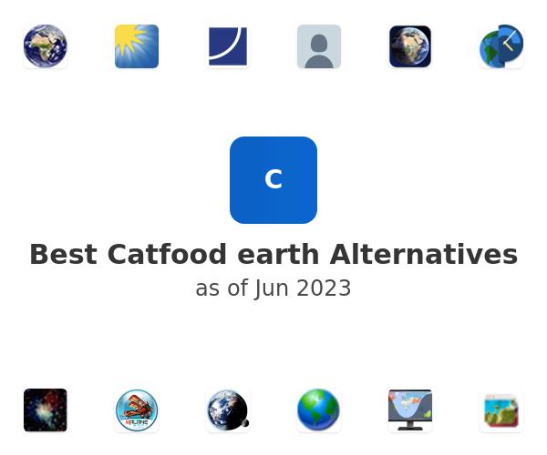 Best Catfood earth Alternatives
