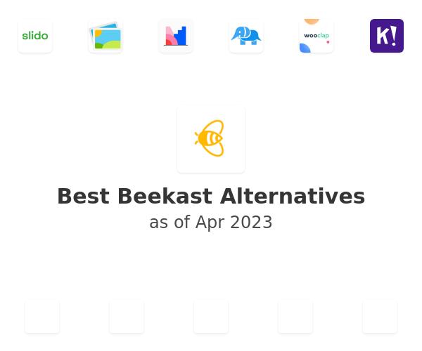 Best Beekast Alternatives