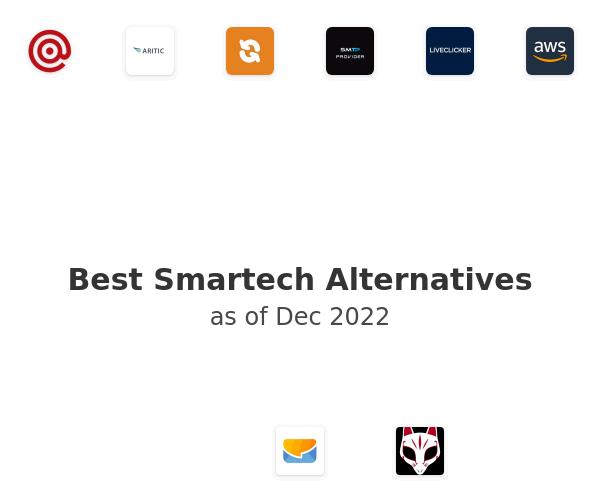 Best Smartech Alternatives