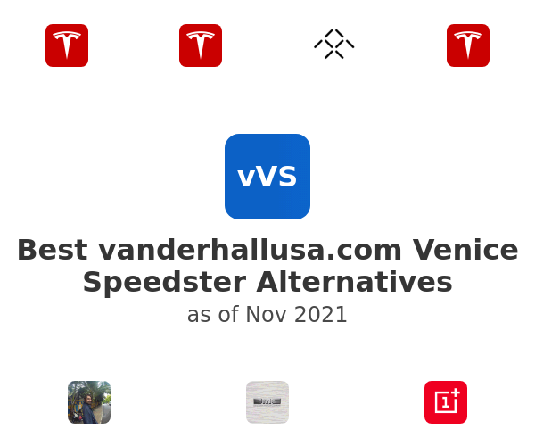 Best Venice Speedster Alternatives