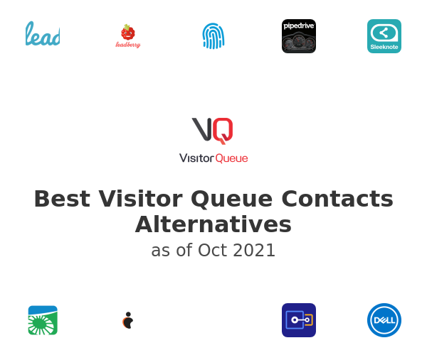 Best Visitor Queue Contacts Alternatives
