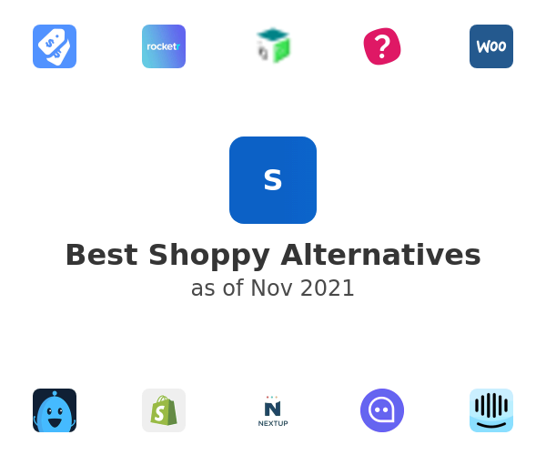 Best Shoppy Alternatives