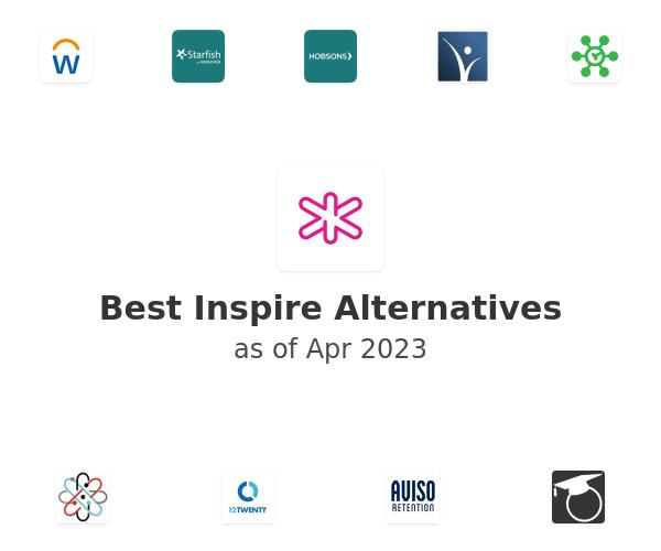 Best Inspire Alternatives