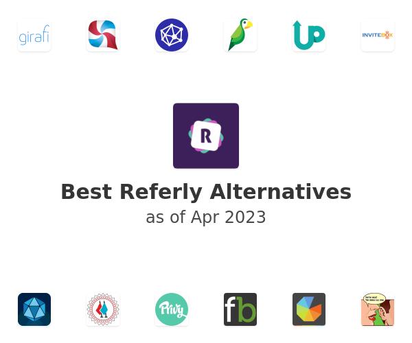Best Referly Alternatives