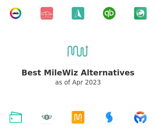 Best MileWiz Alternatives