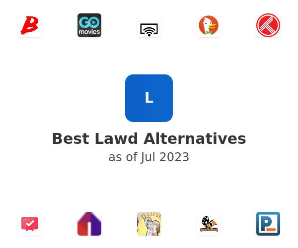 Best Lawd Alternatives