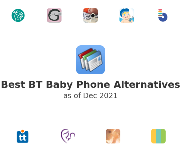 Best BT Baby Phone Alternatives