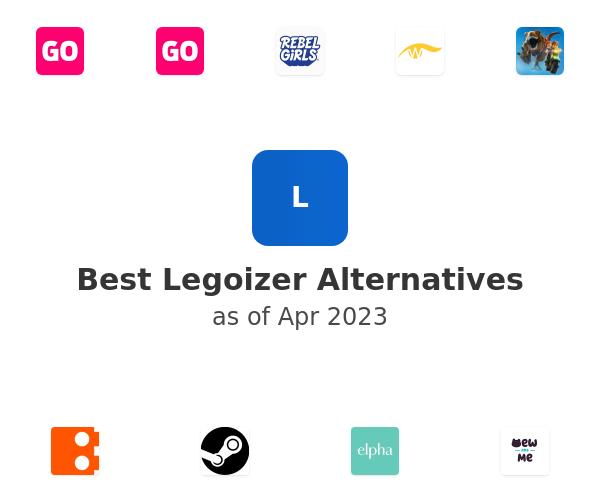 Best Legoizer Alternatives