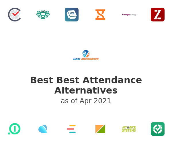 Best Best Attendance Alternatives