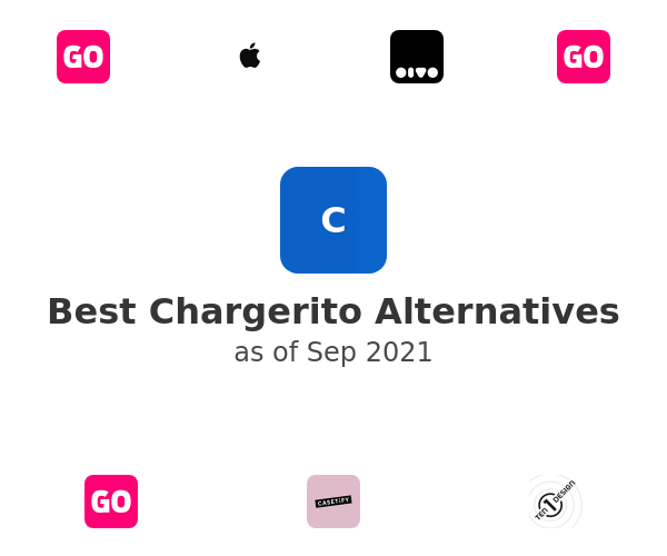Best Chargerito Alternatives